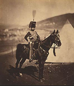 ilk savaş fotoğrafı
