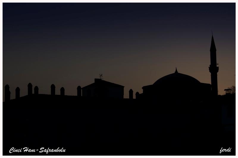 Safranbolu-Dünya Mirası  MERAKLI ÇOCUK