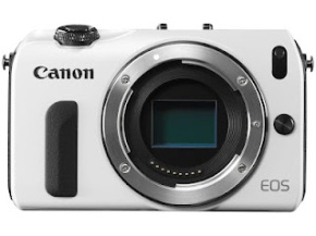 İnceleme: Canon EOS M